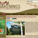 Natural Awakenings Magazine Article