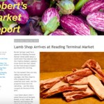 Robert's Market Report on BSF