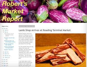 robertsmarketreport