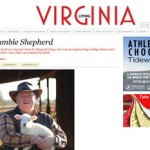 Virginia Living Article